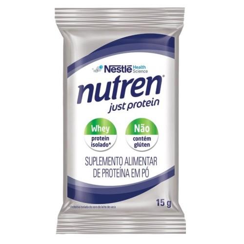 nutren just protein nestle 15g